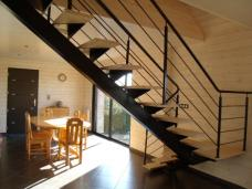Escalier fabrication et pose